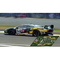 Jaguar XJ220C - Le Mans 1995 nº58