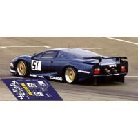 Jaguar XJ220C - Le Mans Test 1993 nº51
