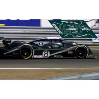 Bentley EXP Speed 8 - Le Mans 2002 nº8