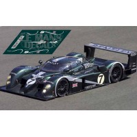 Bentley Speed 8 - Le Mans 2003 nº7
