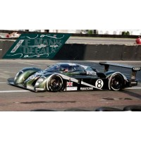 Bentley Speed 8 - Le Mans 2003 nº8