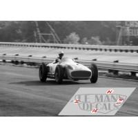 Mercedes W196 - GP Italia 1955 nº14