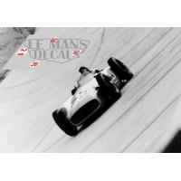Mercedes W196 - GP Italy 1955 nº20
