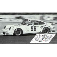 Porsche 911 Carrera RS - Le Mans 1977 nº96