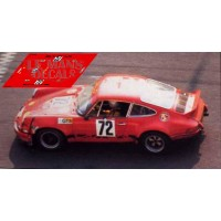 Porsche 911 Carrera RS - Le Mans 1974 nº72