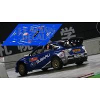 Subaru Impreza S14 WRC - Rally Japón 2008 nº6