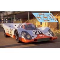 Porsche 917 k - Le Mans 1970 nº20