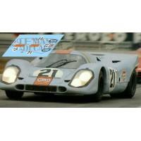 Porsche 917 k - Le Mans 1970 nº21