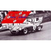Ferrari 750 Monza - Le Mans 1955 nº14
