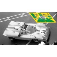 Ferrari 512S - Le Mans Test 1970 nº35