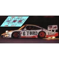 Porsche 935 L - Daytona 1983 nº6