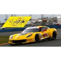 Corvette C7R - 24h Daytona 2019 nº3