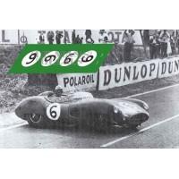 Aston Martin DBR1 - Le Mans 1959 nº4