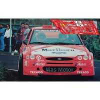 Ford Escort WRC - Rally Canarias El Corte Inglés 2000 nº7