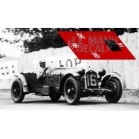 Alfa Romeo 8C 2300 LM - Le Mans 1931 nº16
