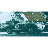 Aston Martin DB2 - Le Mans 1949 nº28