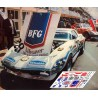 Chevrolet Corvette C3 L88 - Le Mans 1972 nº28