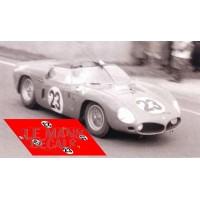 Ferrari 246SP - Le Mans 1961 nº23