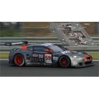 Aston Martin DBR9 - Le Mans 2007 nº59