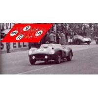 Ferrari 335S - Le Mans 1957 nº6