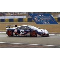 McLaren F1 GTR - Le Mans 1995 nº24