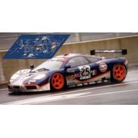 McLaren F1 GTR - Le Mans 1995 nº25