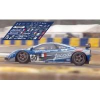 McLaren F1 GTR - Le Mans 1995 nº50
