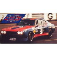 Ford Capri LV - Le Mans 1974 nº90