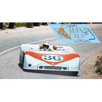 Porsche 908/03 - Targa Florio 1970 nº36