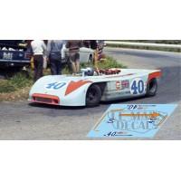 Porsche 908/03 - Targa Florio 1970 nº40