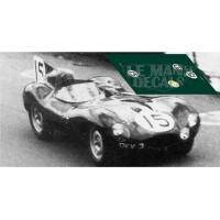 Jaguar D Type - Le Mans 1954 nº15