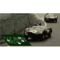 Jaguar D Type - Le Mans 1956 nº3