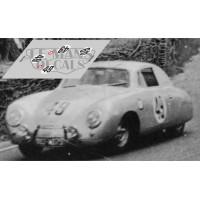 Porsche 356  - Le Mans 1953 nº49
