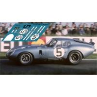 AC Cobra Daytona - Le Mans 1964 nº5
