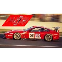 Ferrari 550 GTS - Le Mans 2002 nº58