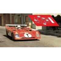 Ferrari 312PB - Targa Florio 1973 nºT