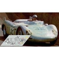 Porsche 718 RSK - Le Mans 1957 nº32