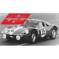 Porsche 904 GTS - Le Mans 1964 nº35