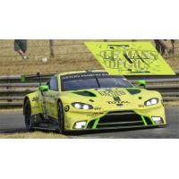 Aston Martin Vantage AMR - Le Mans 2019 nº97