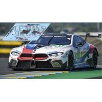 BMW M8 GTE - Le Mans 2019 nº81