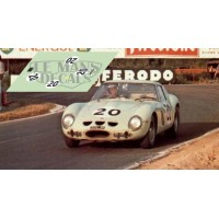 Ferrari 250 GTO - Le Mans 1962 nº17