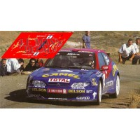 Citroën Xsara Kit Car - Rally Tenerife 2000 nº2