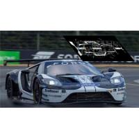 Ford GT GTE - Le Mans 2019 nº66