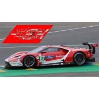 Ford GT GTE - Le Mans 2019 nº67
