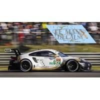 Porsche 911 RSR - Le Mans 2019 nº92
