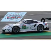 Porsche 911 RSR - Le Mans 2019 nº94