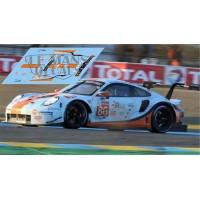 Porsche 911 RSR - Le Mans 2019 nº86