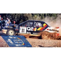 Ford Sierra RS Cosworth - Rally Catalunya 1991 nº11