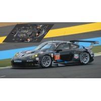 Porsche 911 RSR - Le Mans 2014 nº77