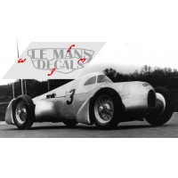 Auto Union Type A - Avus GP 1935 nº3